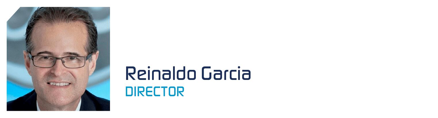 Reinaldo Garcia, Director, SPS